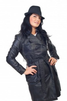Tips to pick the perfect leather coat