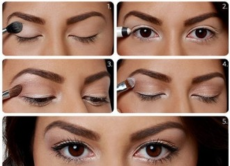 5 easy tricks to apply eye makeup for 50 plus women
