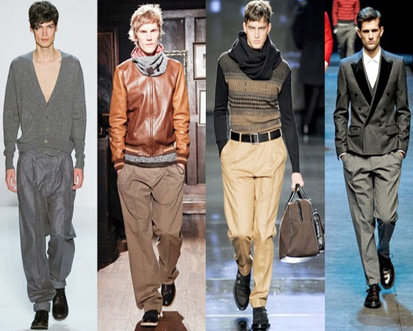 Six Fashion Blunders That Men Tend To Create
