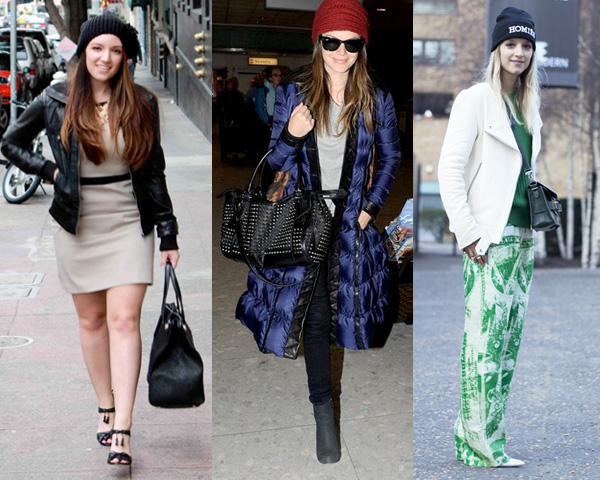 Wearable trends this Fall 2013