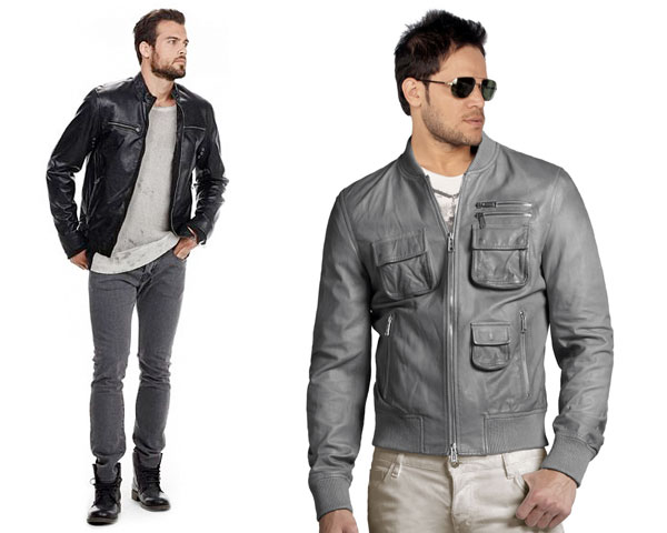 Bomber Jackets Make You Look Classy, Elegant and Stylish