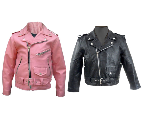 Leather Jackets For Men For Women For Girls For Men With ...