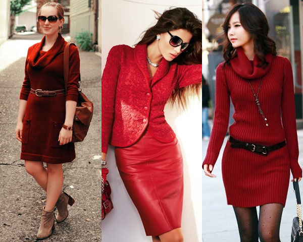 Pick your color to dress up for this year s thanksgiving dinner