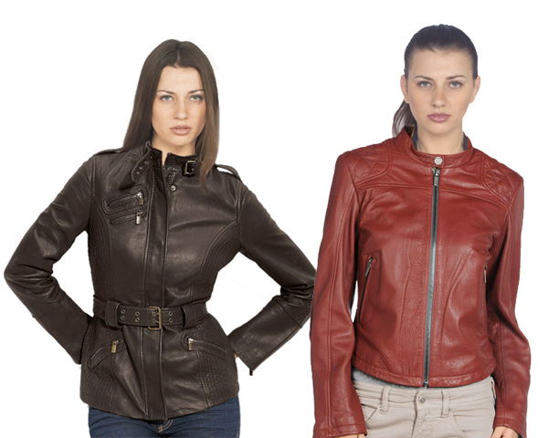 Chinese collar bomber jackets