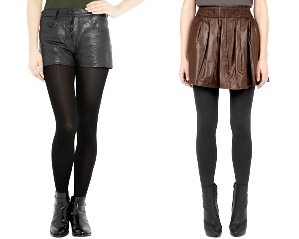 inventory for short skirts