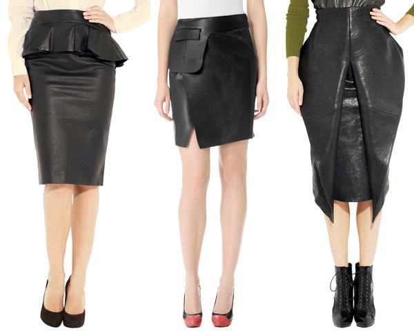 7 Great Pencil Skirts