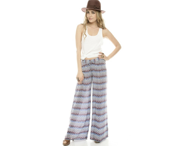 Keep it Cool and Cozy this Summer with Gaucho Pants